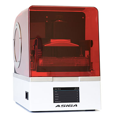 impresora 3d digi-dent