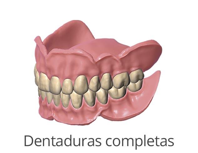 modulos exocad dentaduras completas